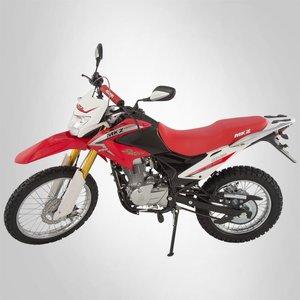 موتورسیکلت متین مدل 1397 -200 سی سی