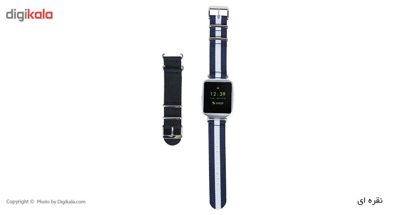 ساعت هوشمند تی تی وای مدل L1 main 1 3