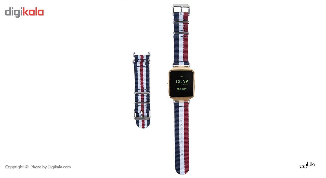 ساعت هوشمند تی تی وای مدل L1 main 1 4