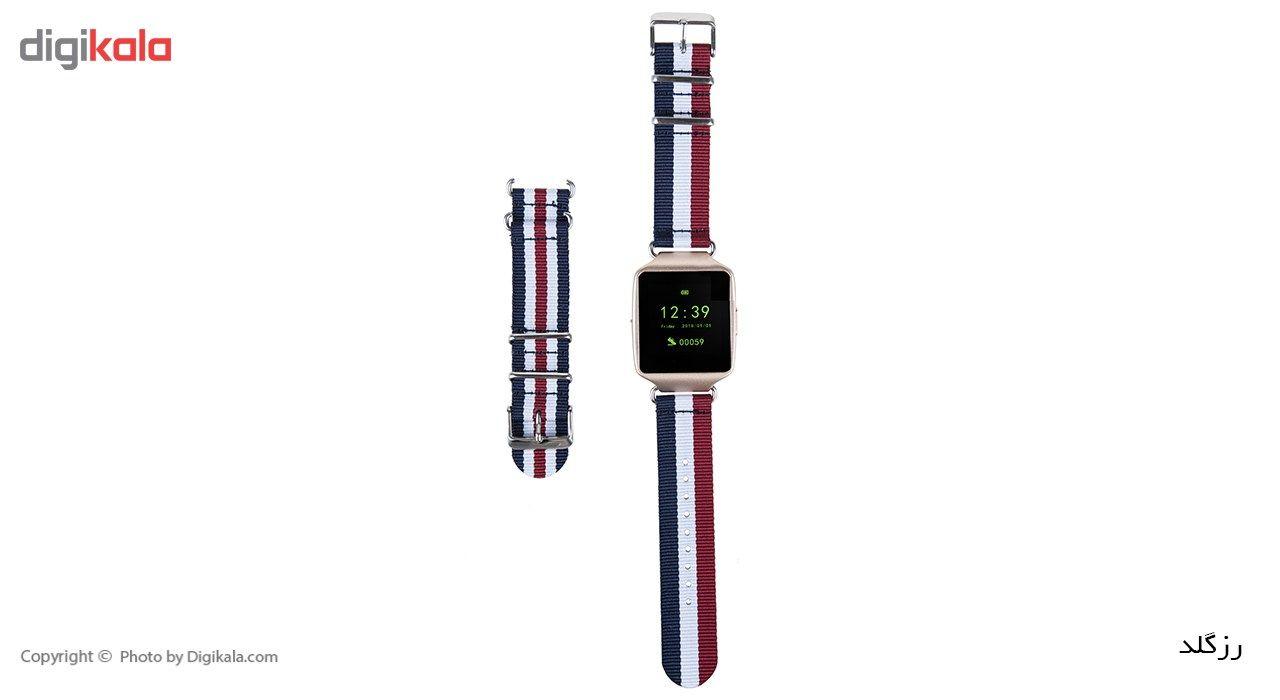 ساعت هوشمند تی تی وای مدل L1 main 1 5