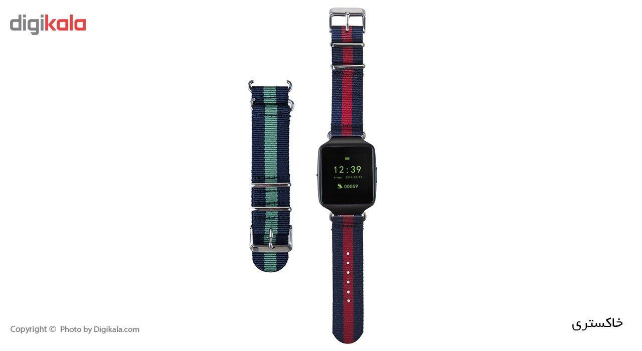 ساعت هوشمند تی تی وای مدل L1 main 1 6