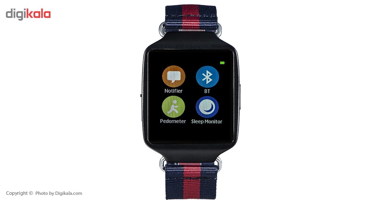 ساعت هوشمند تی تی وای مدل L1 main 1 8