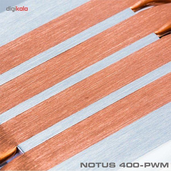 سیستم خنک کننده بادی گرین مدل NOTOUS 400-PWM main 1 8