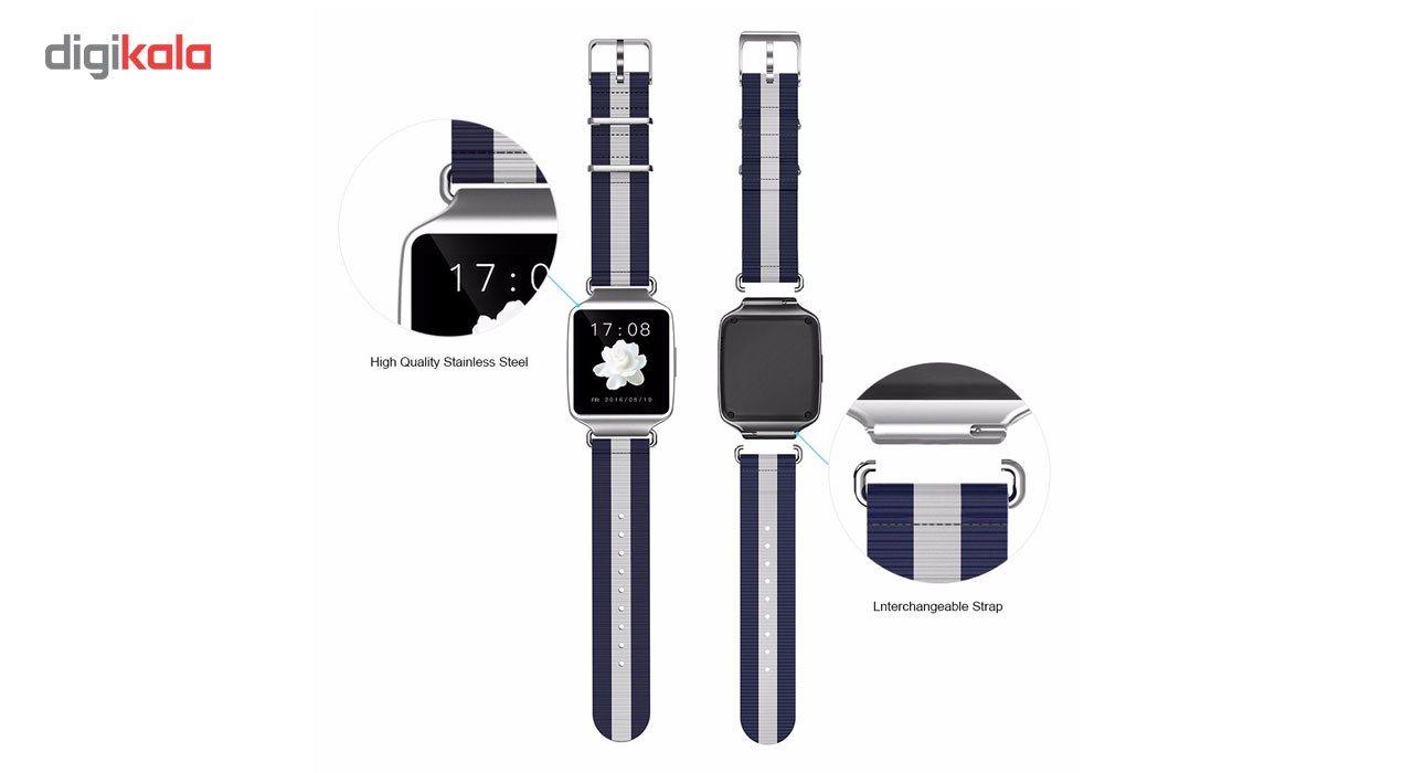 ساعت هوشمند تی تی وای مدل L1 main 1 13