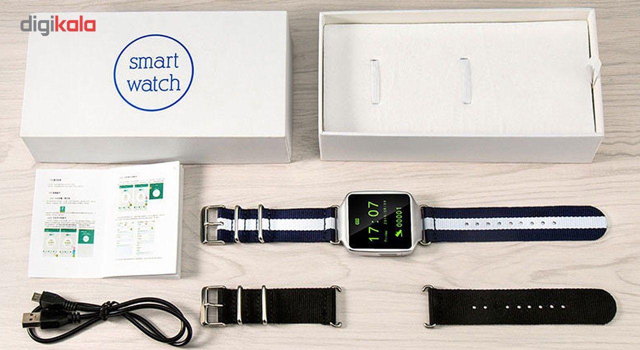 ساعت هوشمند تی تی وای مدل L1 main 1 15