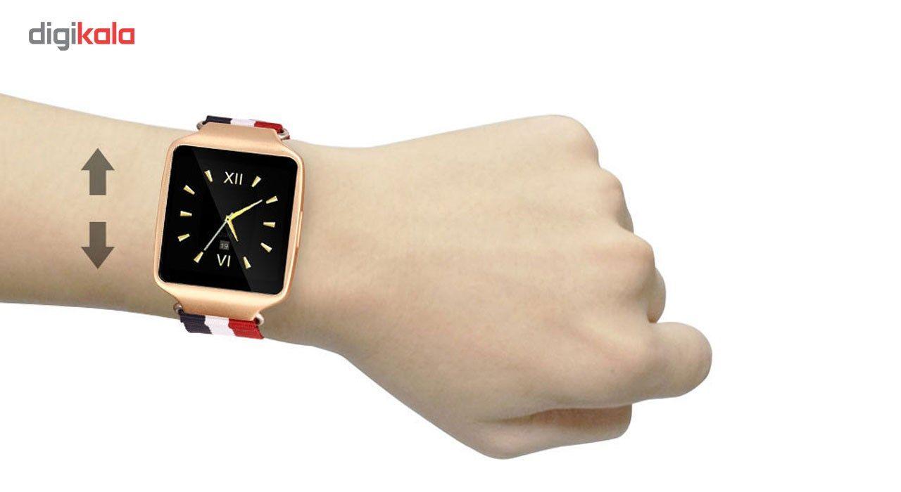 ساعت هوشمند تی تی وای مدل L1 main 1 18