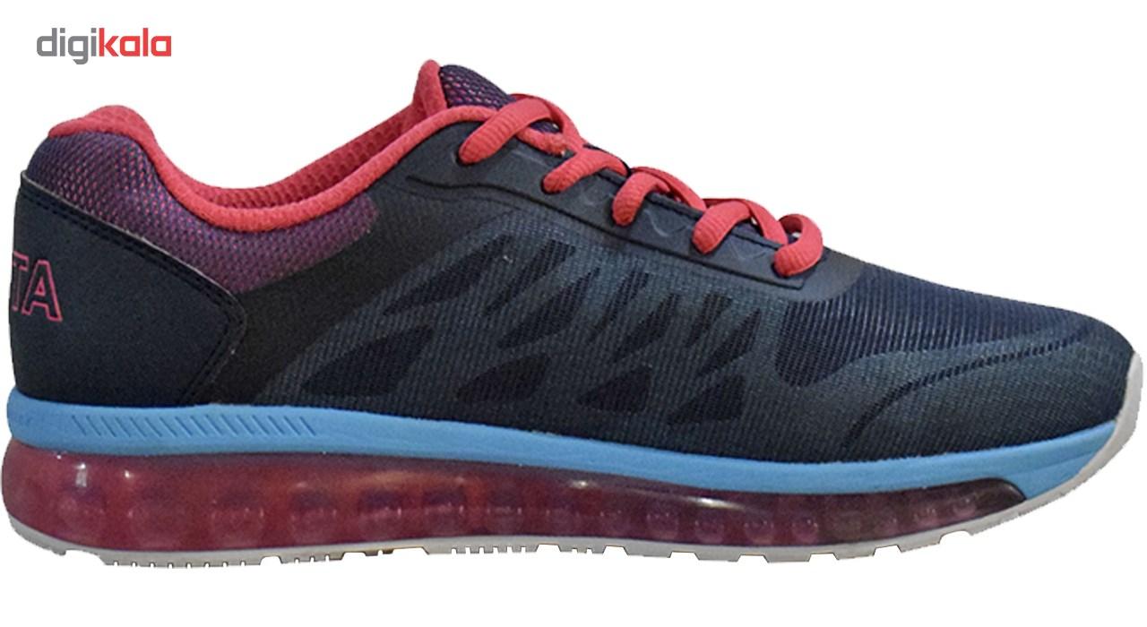 کفش مخصوص دویدن زنانه آنتا مدل 82535501-4