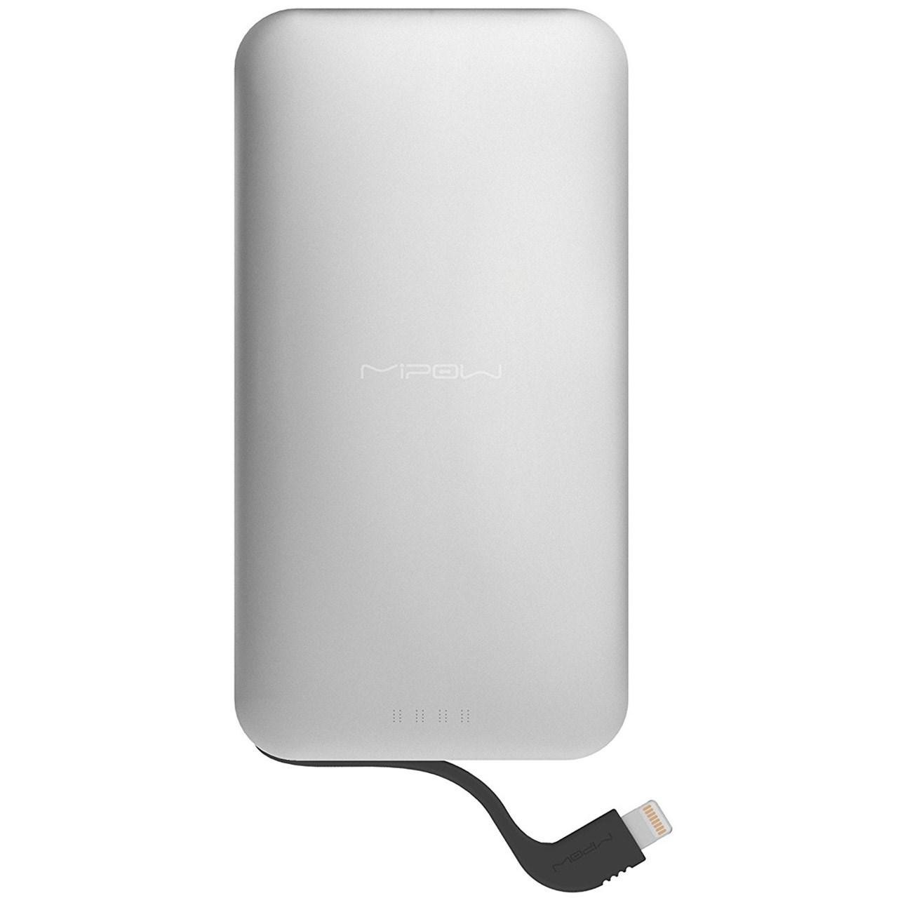قیمت شارژر همراه مایپو مدل Power Cube 5000l ظرفیت 5000 میلی آمپرساعت