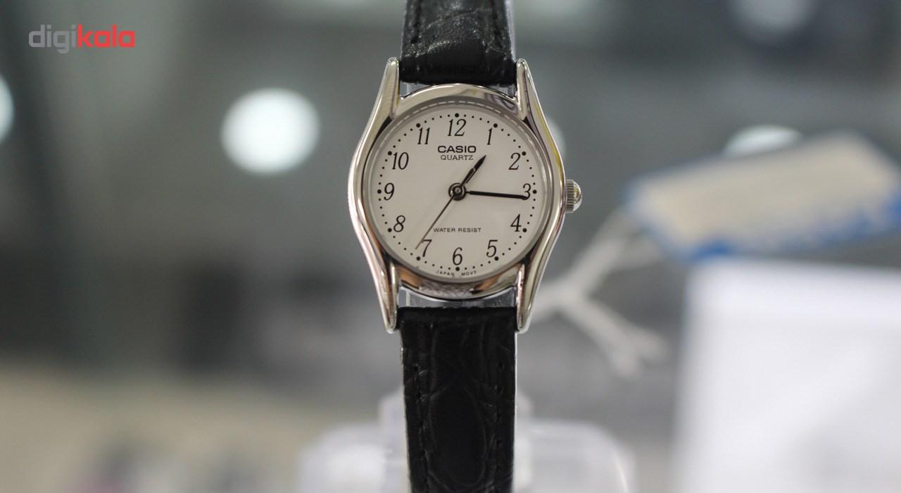 ساعت  زنانه کاسیو مدل LTP-1094E-7BRDF