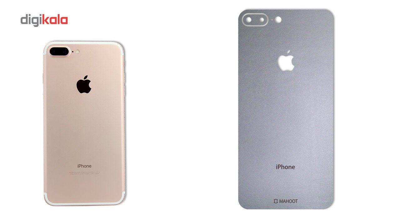 برچسب پوششی ماهوت مدل Black-color-shades Special مناسب برای گوشی  iPhone 7 Plus main 1 3