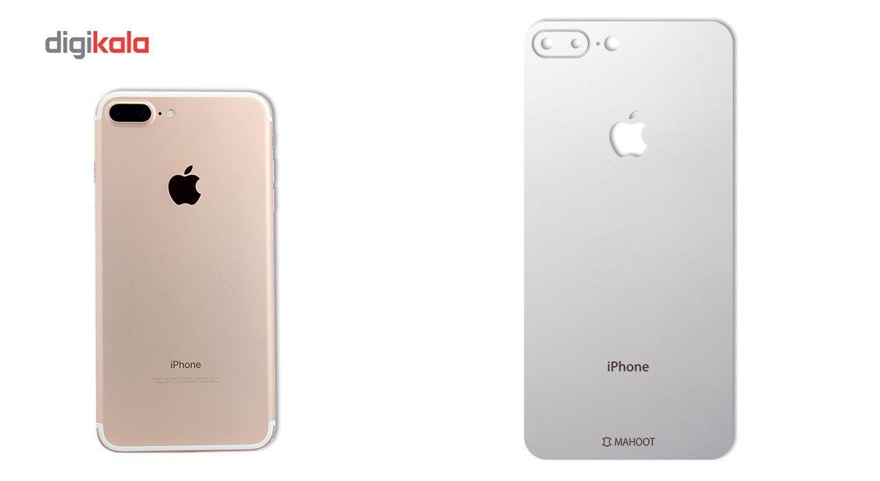 برچسب پوششی ماهوت مدل Black-color-shades Special مناسب برای گوشی  iPhone 7 Plus main 1 4
