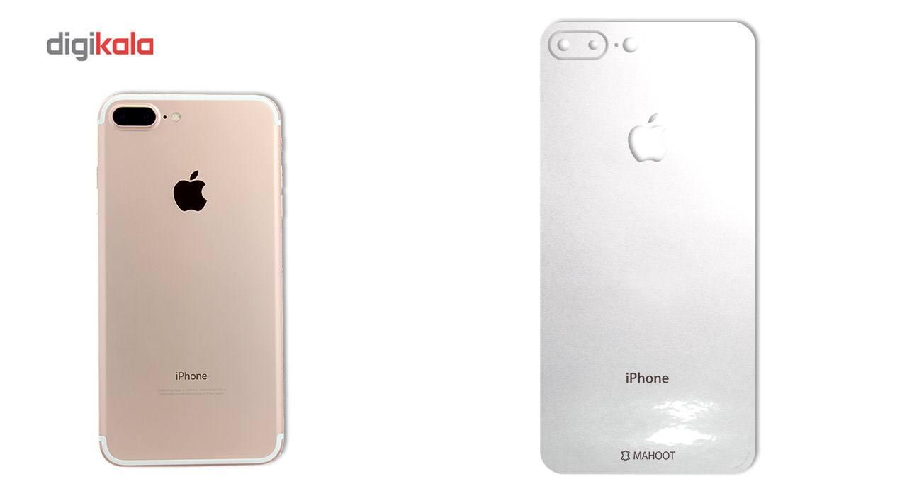 برچسب پوششی ماهوت مدل Black-color-shades Special مناسب برای گوشی  iPhone 7 Plus main 1 5