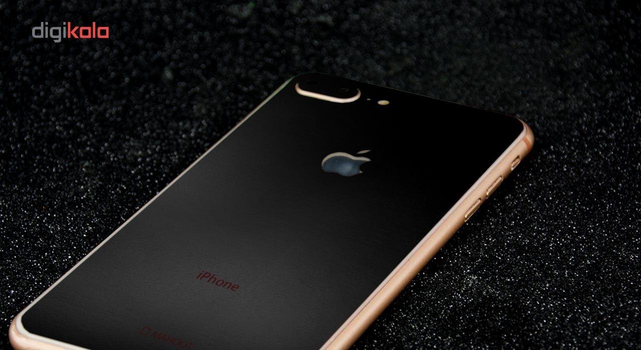 برچسب پوششی ماهوت مدل Black-color-shades Special مناسب برای گوشی  iPhone 7 Plus main 1 6