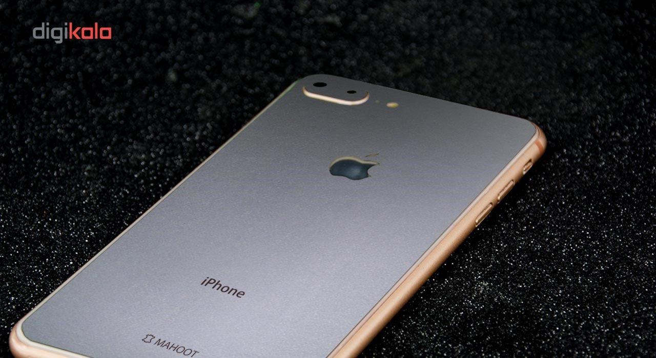 برچسب پوششی ماهوت مدل Black-color-shades Special مناسب برای گوشی  iPhone 7 Plus main 1 8