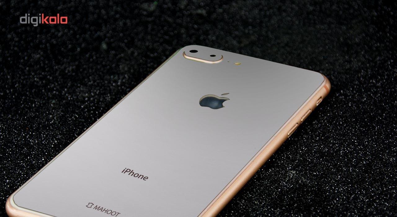 برچسب پوششی ماهوت مدل Black-color-shades Special مناسب برای گوشی  iPhone 7 Plus main 1 9