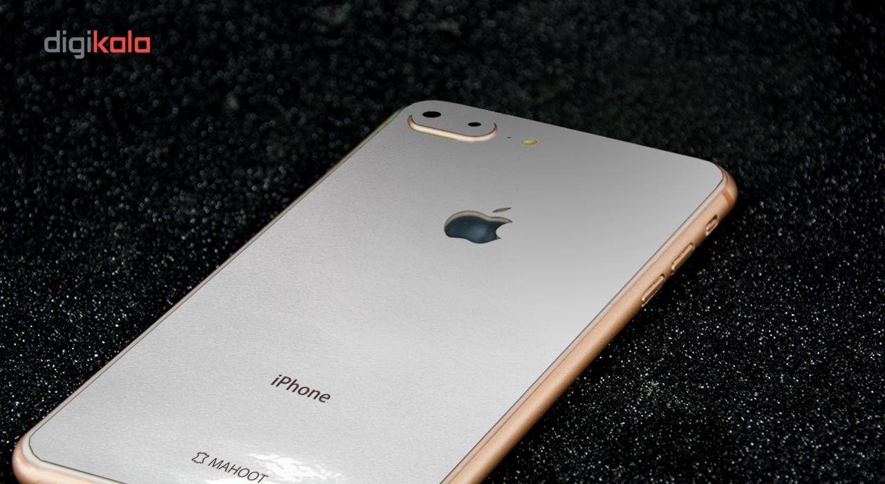 برچسب پوششی ماهوت مدل Black-color-shades Special مناسب برای گوشی  iPhone 7 Plus main 1 10