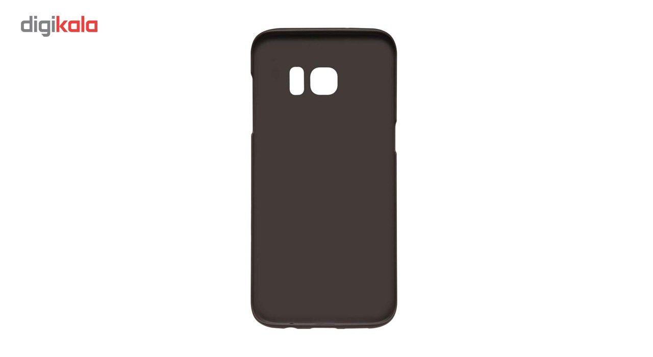 کاور نیلکین مدل Super Frosted Shield مناسب برای گوشی موبایل سامسونگ Galaxy S7 Edge main 1 20