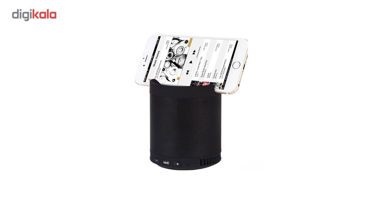 اسپیکر بلوتوثی قابل حمل مدل HF-Q3