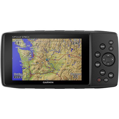 جی پی اس گارمین مدل Map 276cx