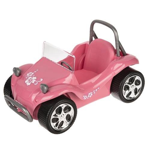 ماشین بازی زرین تویز مدل Barbie Doll I1