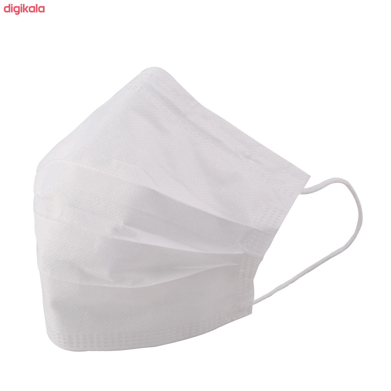 ماسک تنفسی ناردین مدل sms بسته 50 عددی main 1 1