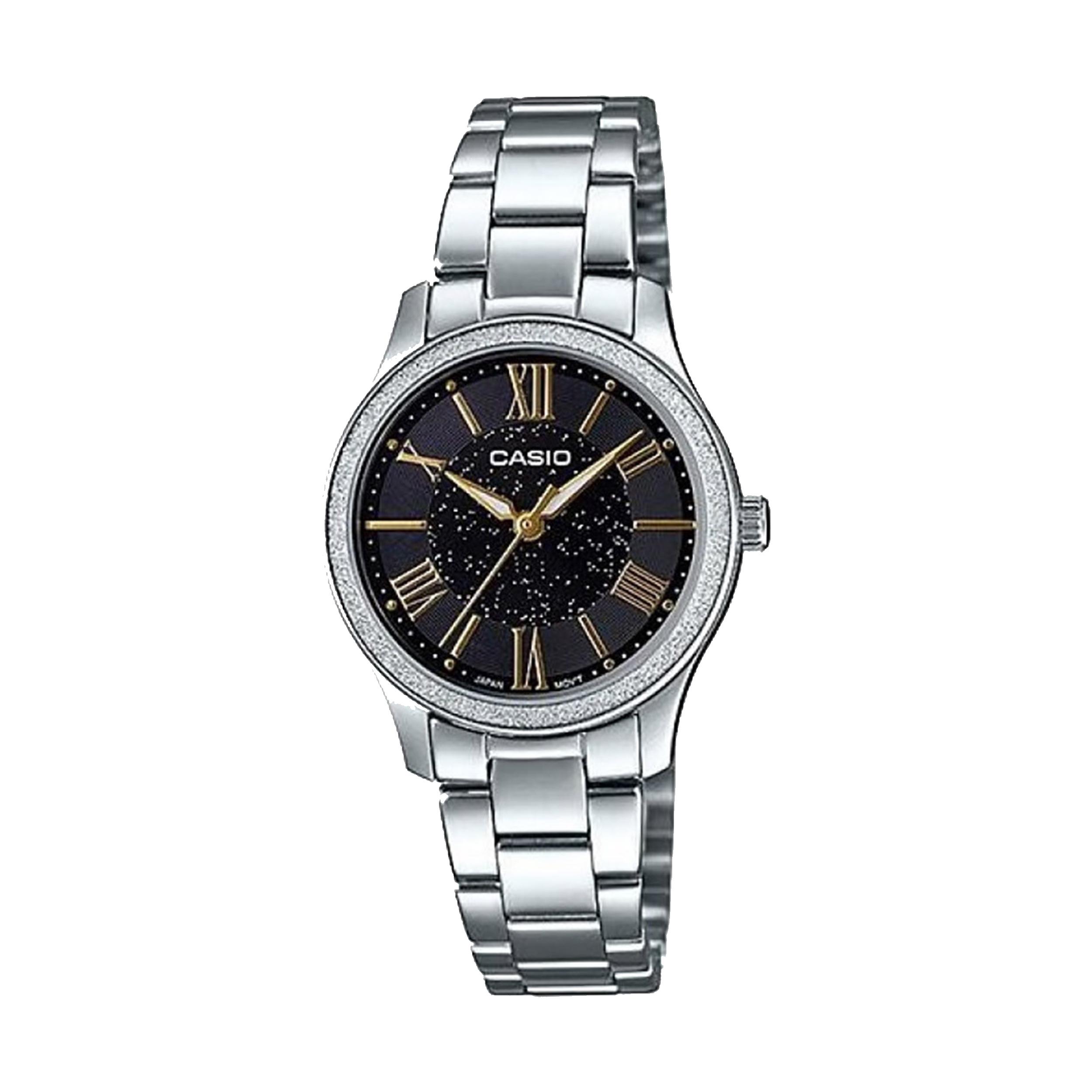خرید و قیمت                      ساعت مچی  زنانه کاسیو مدل LTP-E164D-1ADF