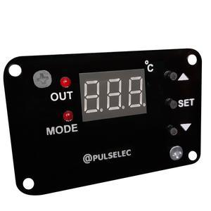 کنترلر دما یا رطوبت مدل PULSELEC