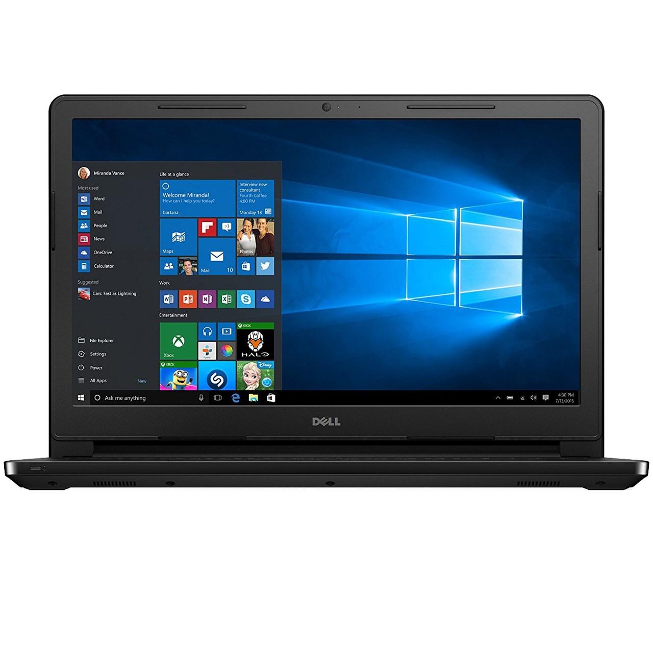 لپ تاپ 15 اینچی دل مدل INSPIRON 15-3567-K | Dell INSPIRON 15-3567-K - 15 inch Laptop