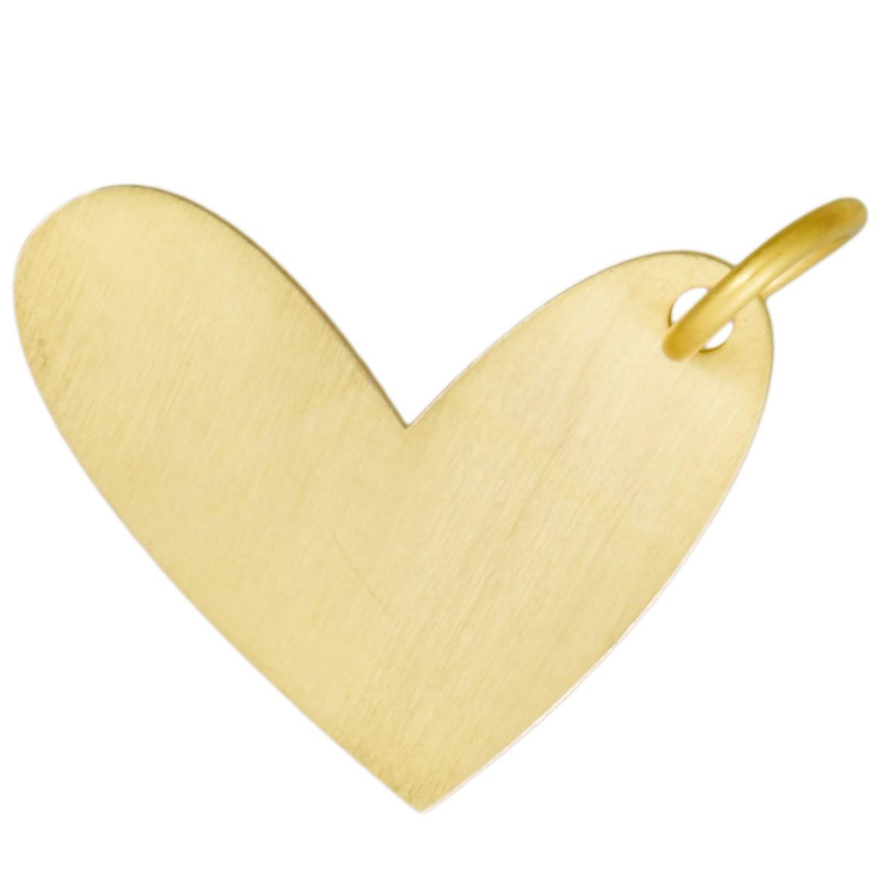 قیمت آویز گردنبند طلا 18 عیار رزا مدل N005