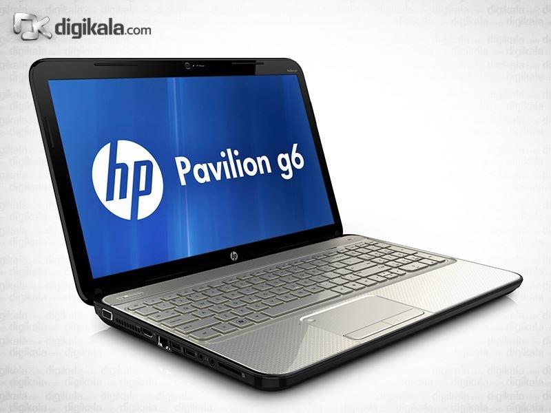 لپ تاپ اچ پی پاویلیون g6-2331ee