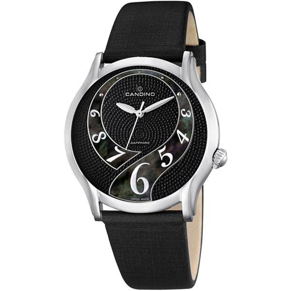ساعت مچی عقربه ای زنانه کاندینو مدل C4551/3