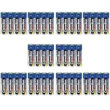 باتری قلمی کملیون مدل Super Heavy Duty بسته 40 عددی