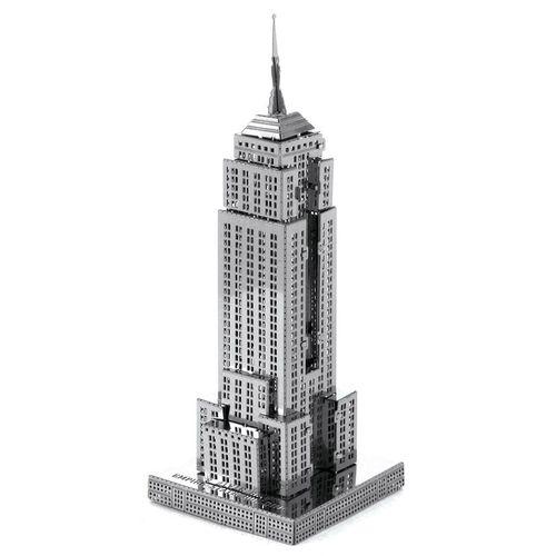 پازل سه بعدی فلزی The Empire Stat Buildind