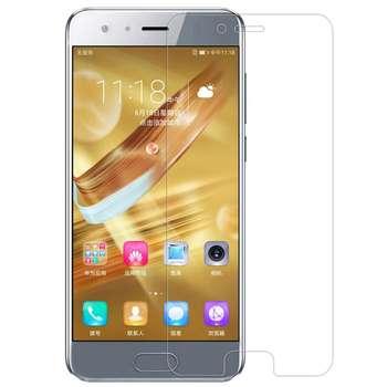 محافظ صفحه نمایش شیشه ای مدل Tempered مناسب برای گوشی موبایل هواوی Honor 9