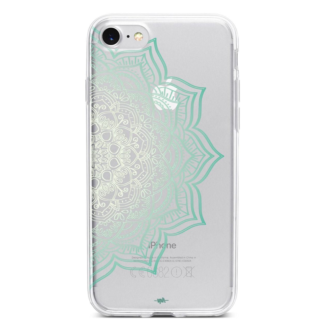 کاور  ژله ای مدل  Mint  مناسب برای گوشی موبایل آیفون 7 و 8