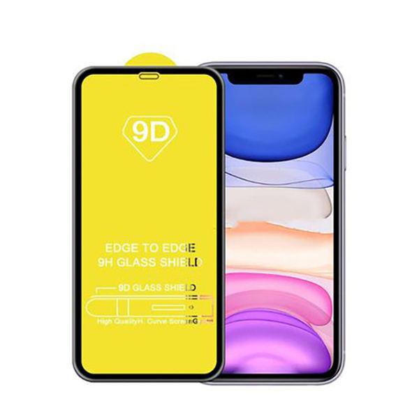 محافظ صفحه نمایش مدل NP-9 مناسب برای گوشی موبایل اپل iPhone 11 Pro Max