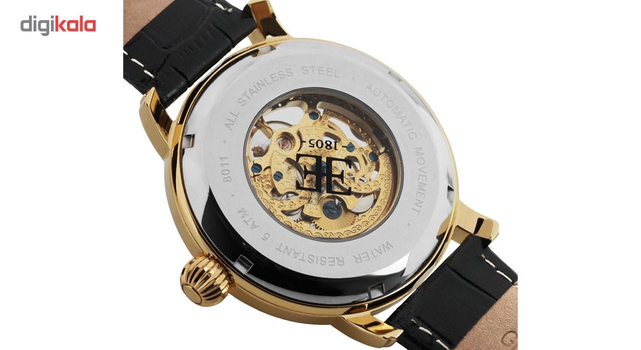 ساعت مچی عقربه ای مردانه ارنشا مدل ES-8011-04