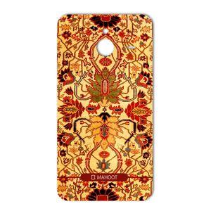 برچسب تزئینی ماهوت مدل Iran-carpet Design مناسب برای گوشی  Microsoft Lumia 640 XL
