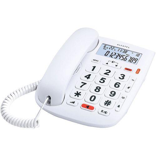 تلفن رومیزی آلکاتل مدل TMAX 1