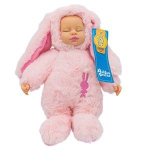 عروسک مدل خرگوشی ارتفاع 26 سانتی متر