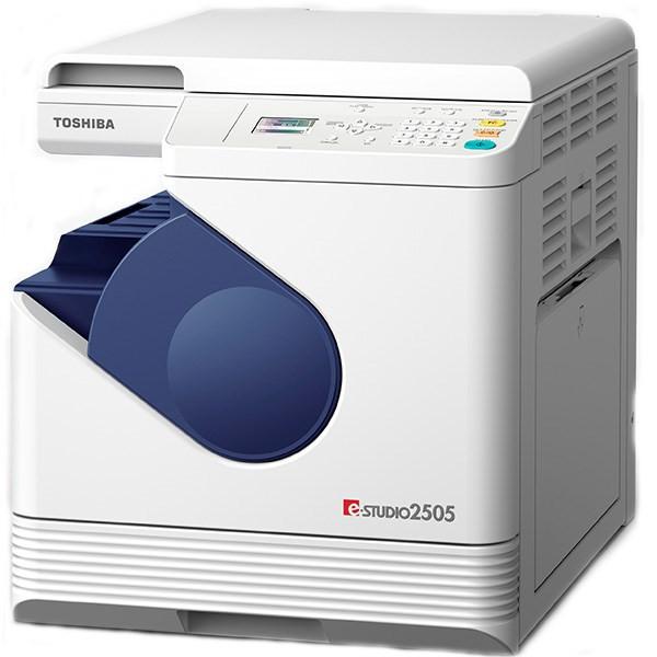 دستگاه کپی توشیبا مدل 2505