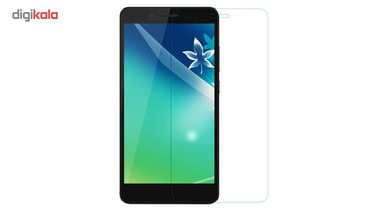 محافظ صفحه نمایش شیشه ای مدل Tempered مناسب برای گوشی موبایل هوآوی Honor 5X main 1 1