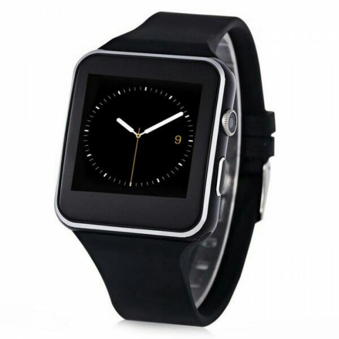 ساعت هوشمند وی سریز مدل X6