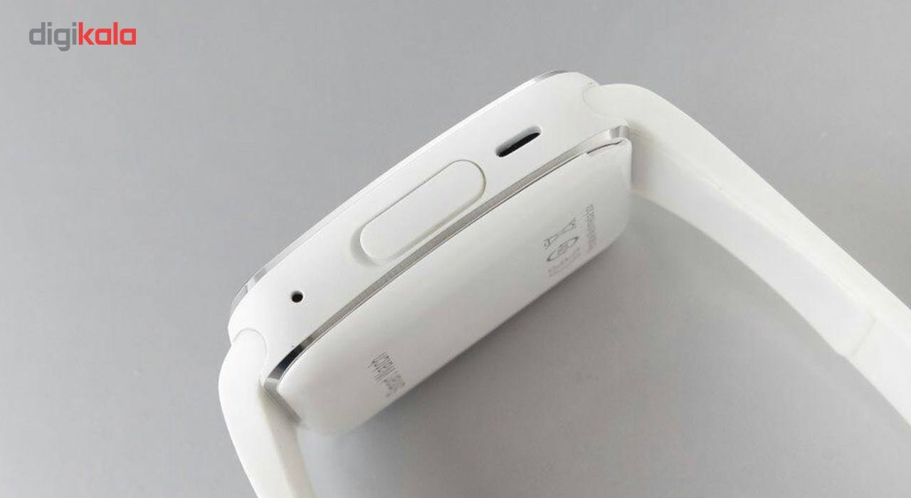 ساعت هوشمند وی سریز مدل X6 main 1 4