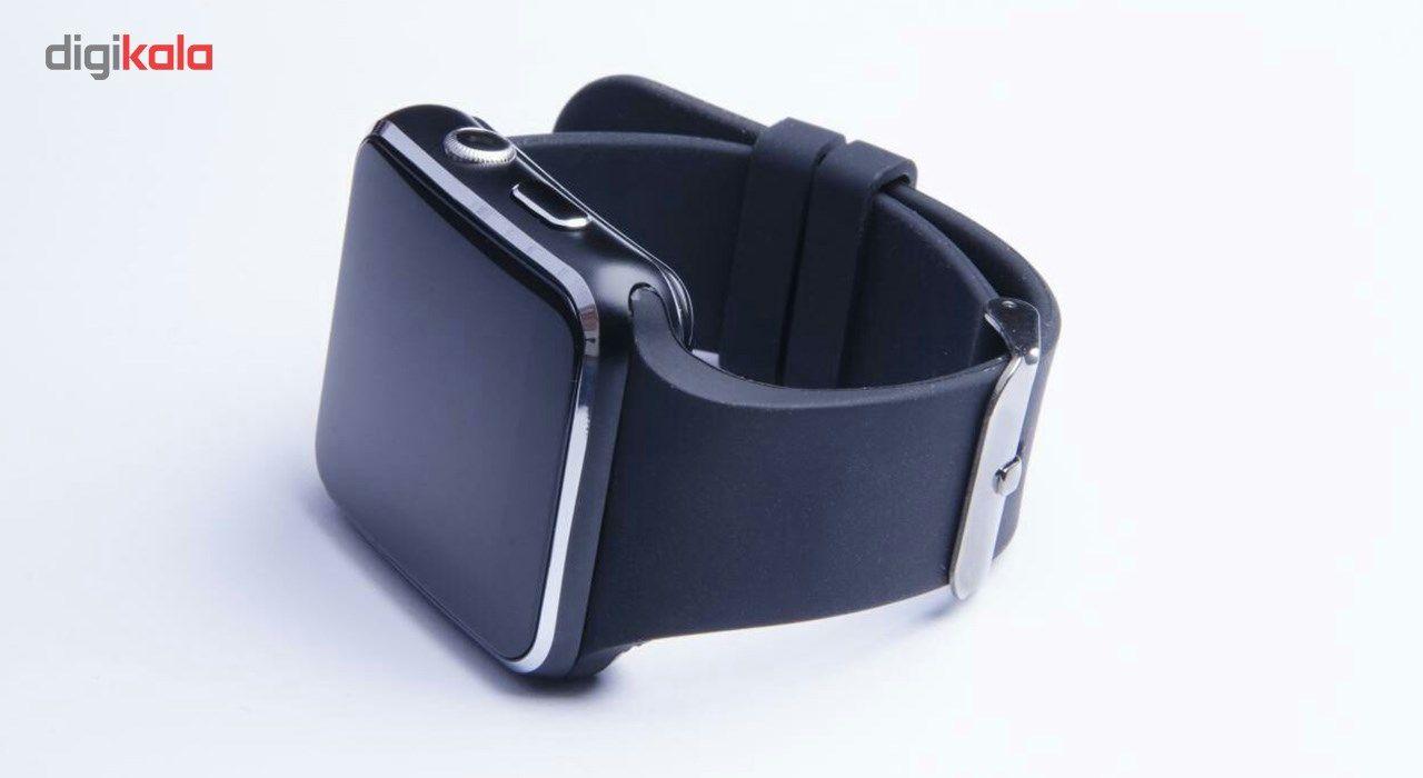 ساعت هوشمند وی سریز مدل X6 main 1 5