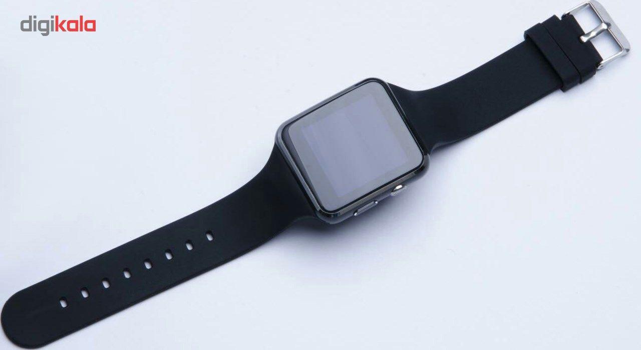 ساعت هوشمند وی سریز مدل X6 main 1 7