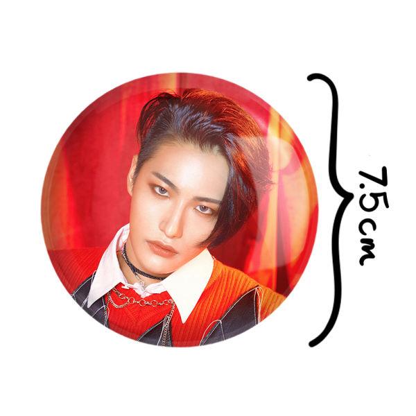 کاور مدل Capella مناسب برای گوشی موبایل آیفون 6/6s