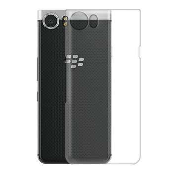 کاور شیشه ای مدل Sleek مناسب برای گوشی موبایل بلک بری Keyone