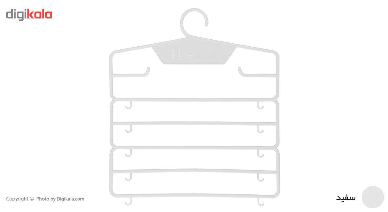 چوب لباسی هوم کت کد 4242 main 1 5