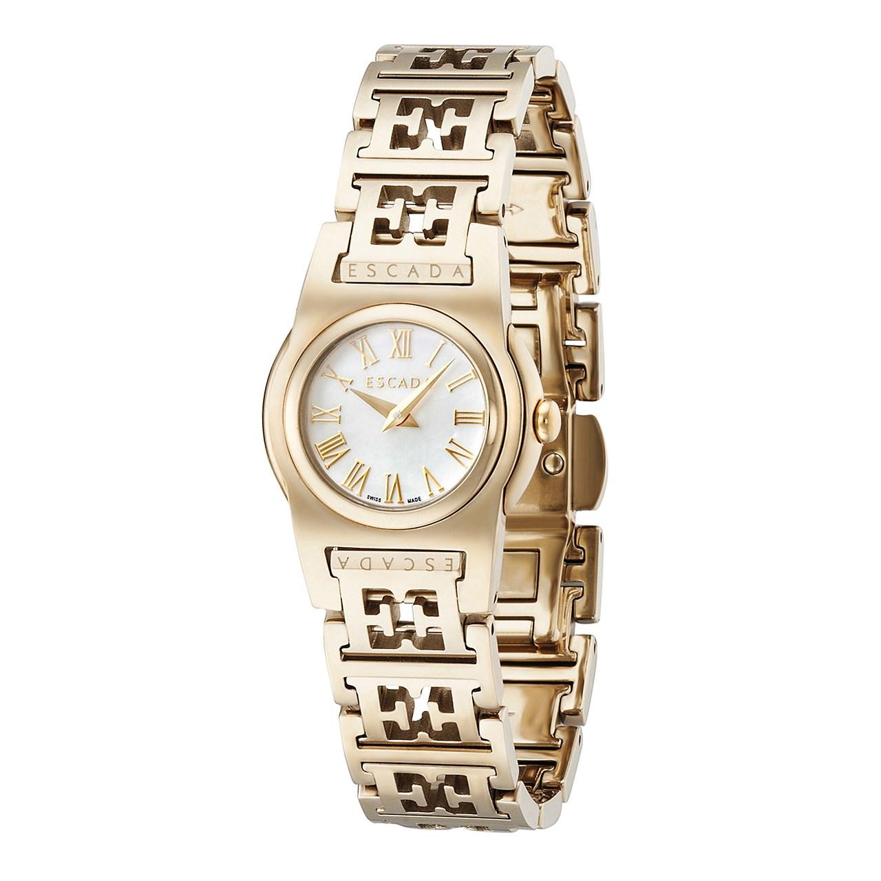 ساعت مچی عقربه ای زنانه اسکادا مدل EW3805022